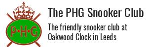 The PHG Snooker Club
